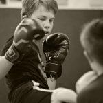 Boxe enfant Bordeaux - AMMB Villenave d ornon