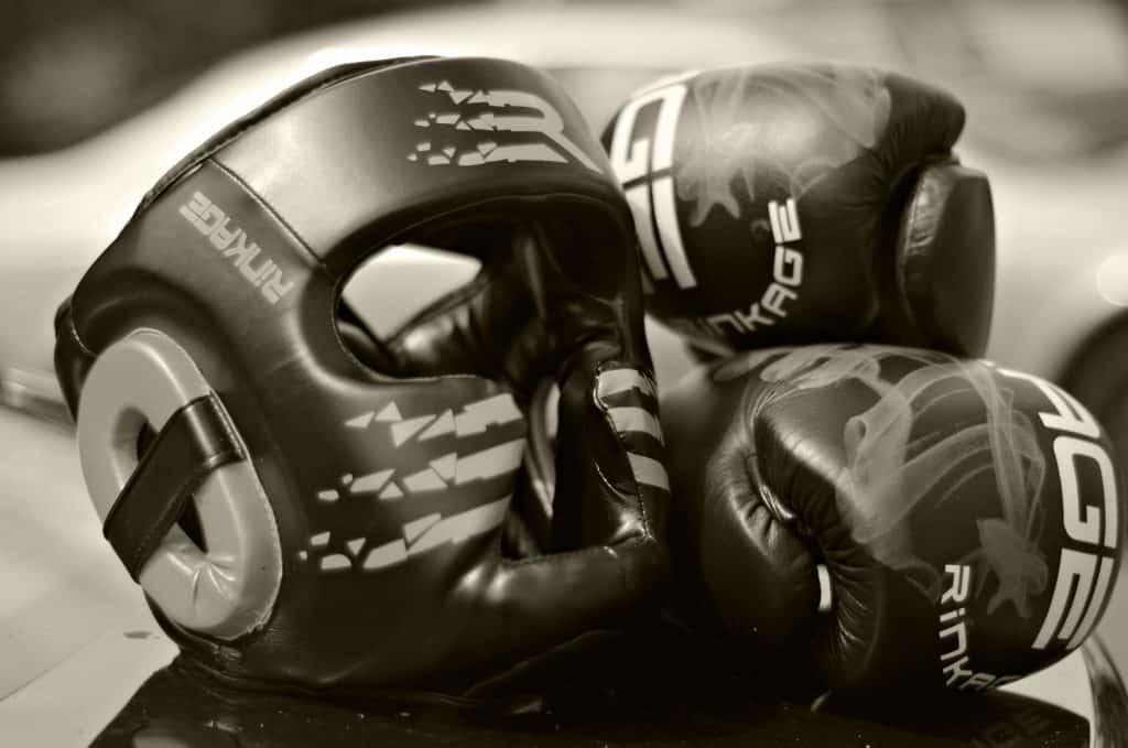 Club MMA Grappling Fight Bordeaux - Villenave d'Ornon