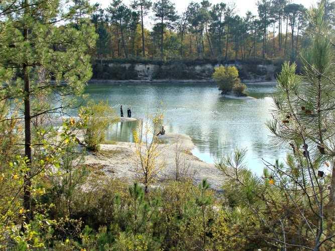Samedi 7 juillet: découverte de la Savate Boxe Française au Lac Bleu de Léognan