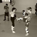 Grappling fight pour enfant 6/15 ans - Arts Martiaux Mixtes Bordeaux