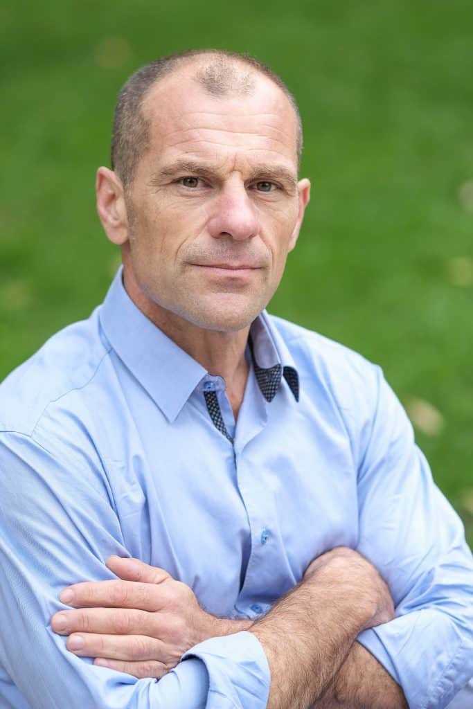 Laurent PERIER
