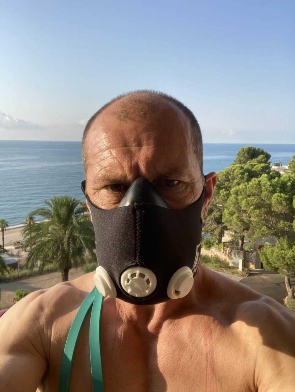 Masque ou pas masque ?